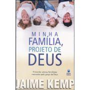 Livro Minha Família, Projeto de Deus