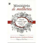 Livro Ministério de Mulheres