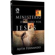 Livro Ministério Dirigido Por Jesus