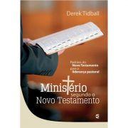 Livro Ministério Segundo o Novo Testamento