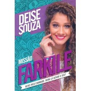 Livro Missão Farkile