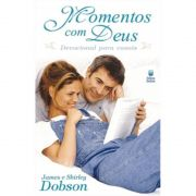 Livro Momentos com Deus