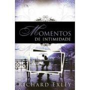 Livro Momentos de Intimidade