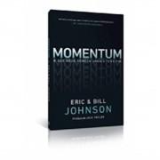 Livro Momentum - O que Deus começa jamais terá fim