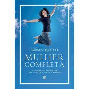 Livro Mulher Completa