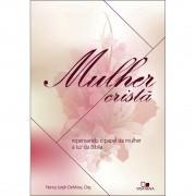Livro Mulher Cristã