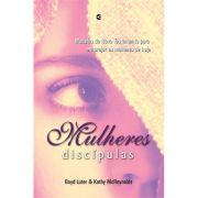 Livro Mulheres Discípulas