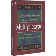 Livro Multiplicação
