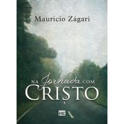 Livro Na Jornada Com Cristo