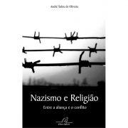 Livro Nazismo e Religião