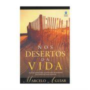 Livro Nos Desertos da Vida