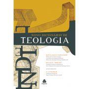 Livro Novo Dicionário de Teologia