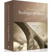Livro Novo Dicionário de Teologia Bíblica