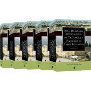 Livro Novo Dicionário Internacional de Teologia e Exegese do Antigo Testamento