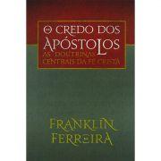 Livro O Credo dos Apóstolos
