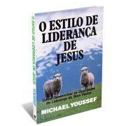 Livro O Estilo de Liderança de Jesus