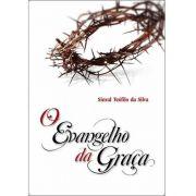 Livro O Evangelho Da Graça