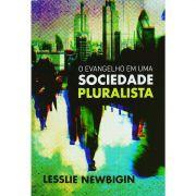 Livro O Evangelho em uma Sociedade Pluralista