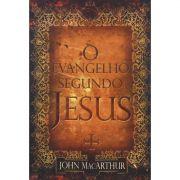 Livro O Evangelho Segundo Jesus