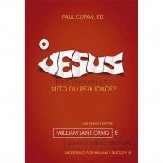Livro O Jesus dos Evangelhos: mito ou realidade?