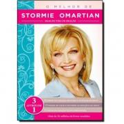 Livro O Melhor de Stormie Omartian - Seleção Vida de Oração