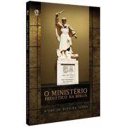 Livro O Ministério Profético na Bíblia