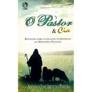 Livro O Pastor e Cia