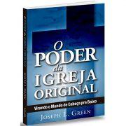 Livro O Poder da Igreja Original