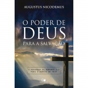 Livro O Poder de Deus para a Salvação