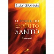 Livro O Poder do Espírito Santo
