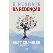 Livro O Resgate da Redenção