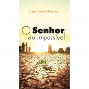 Livro O Senhor do Impossível