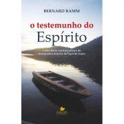 Livro O Testemunho do Espírito