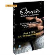 Livro Oração, a Chave do Avivamento