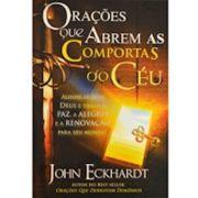 Livro Orações que Abrem as Comportas do Céu