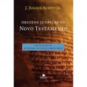 Livro Origens Judaicas do Novo Testamento