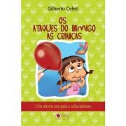 Livro Os Ataques do Inimigo às Crianças