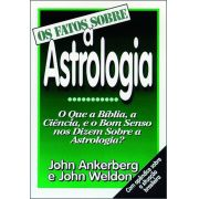 Livro Os Fatos sobre a Astrologia