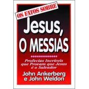 Livro Os Fatos Sobre Jesus, o Messias