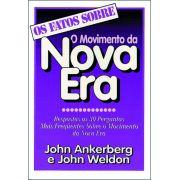 Livro Os Fatos Sobre o Movimento da Nova Era
