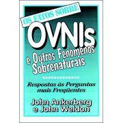 Livro Os Fatos Sobre OVNIs e Outros Fenômenos Sobrenaturais