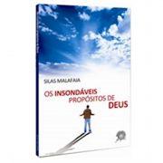 Livro Os Insondáveis Propósitos de Deus