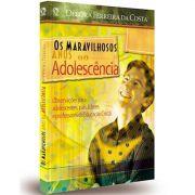 Livro Os Maravilhosos Anos da Adolescência - Produto Reembalado