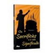 Livro Os Sacrifícios e o seu Significado Vol.2