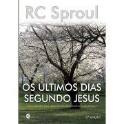 Livro Os Últimos Dias Segundo Jesus