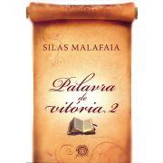Livro Palavra de Vitória 2