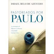 Livro Pastoreados por Paulo - Vol. 2