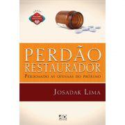 Livro Perdão Restaurador - Série Saúde Emocional