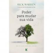 Livro Poder para Mudar sua Vida