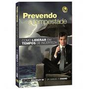 Livro Prevendo a Tempestade